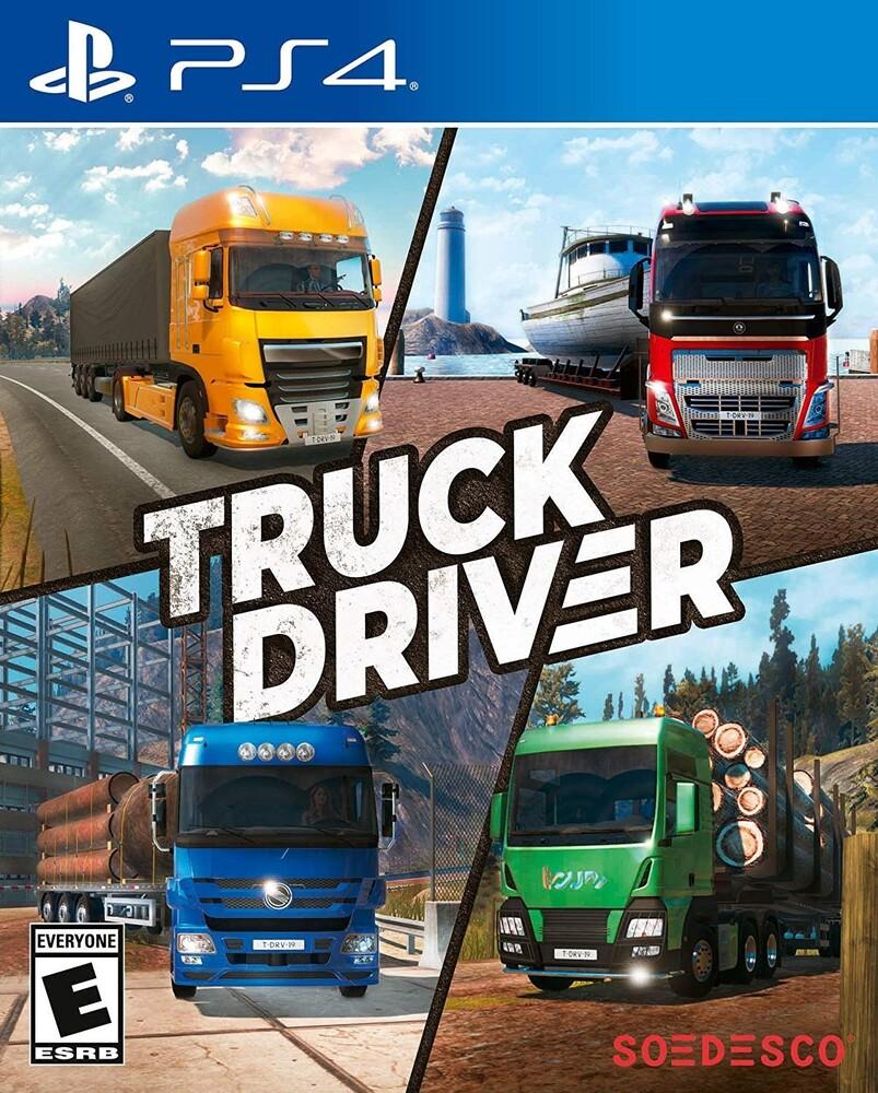 - Truck Driver