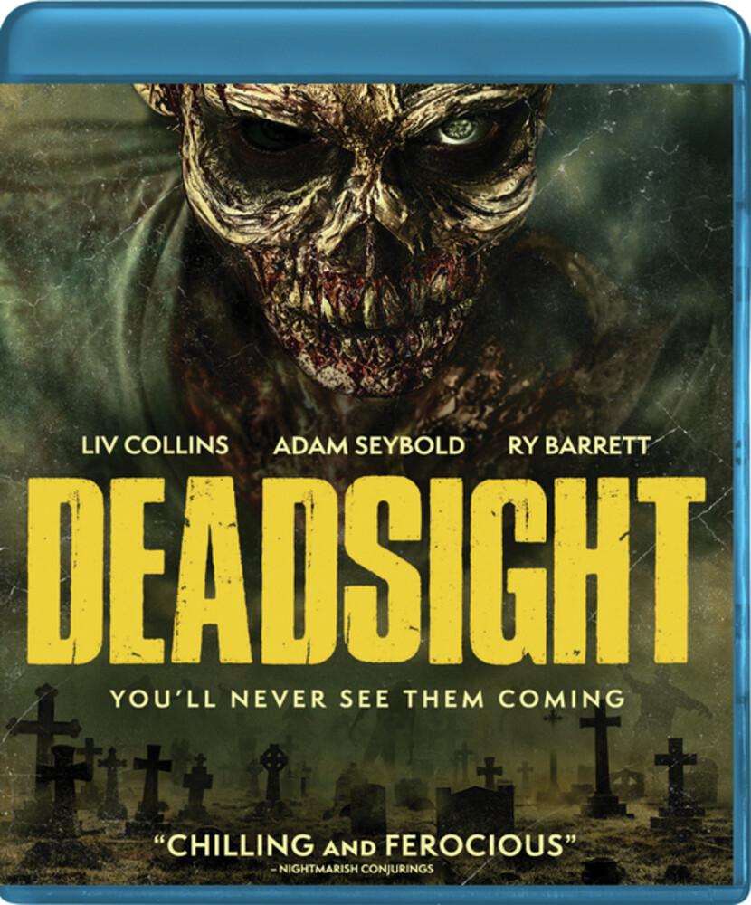 Deadsight - Deadsight