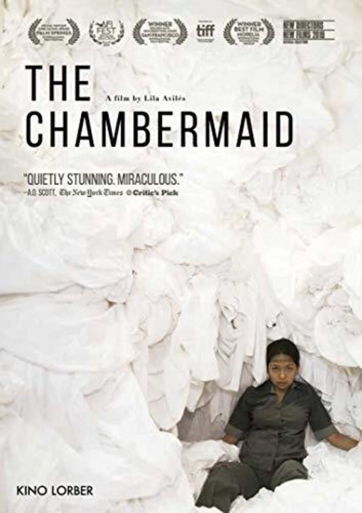 - The Chambermaid