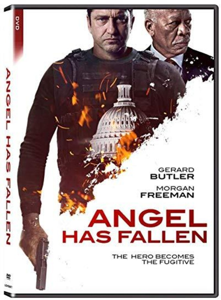 Olympus Has Fallen [Movie] - Angel Has Fallen