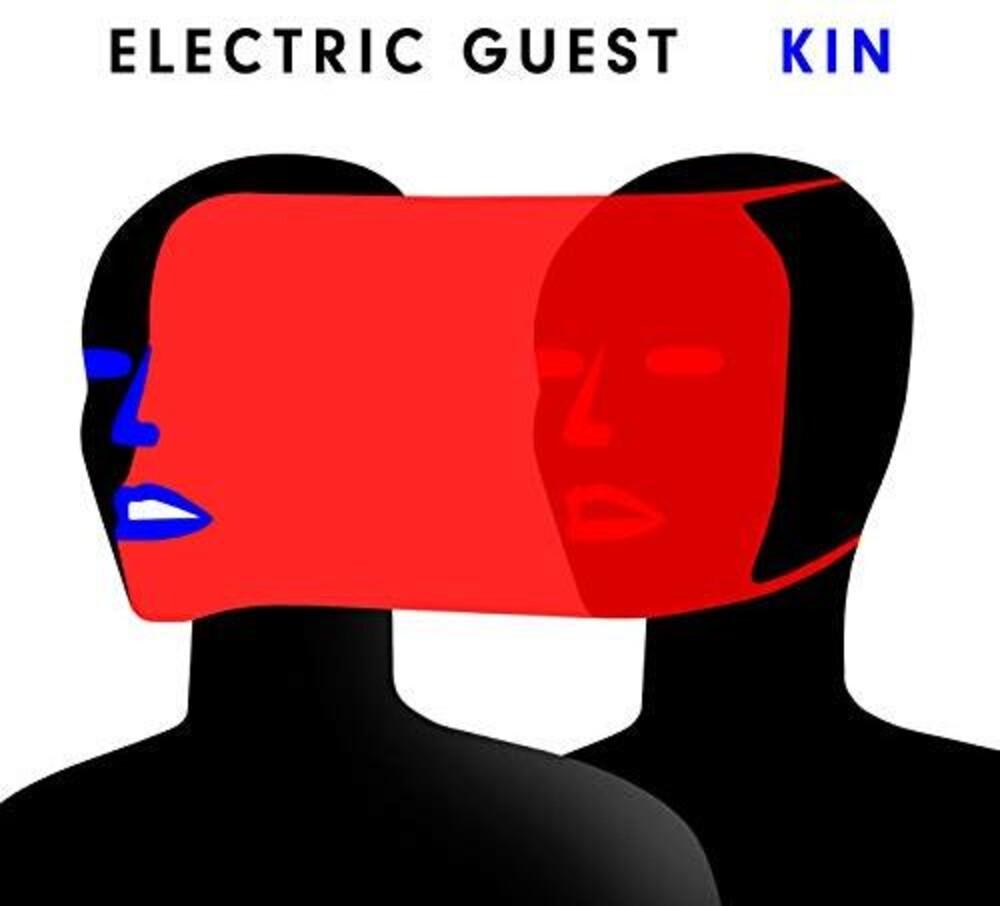 Electric Guest - KIN [LP]