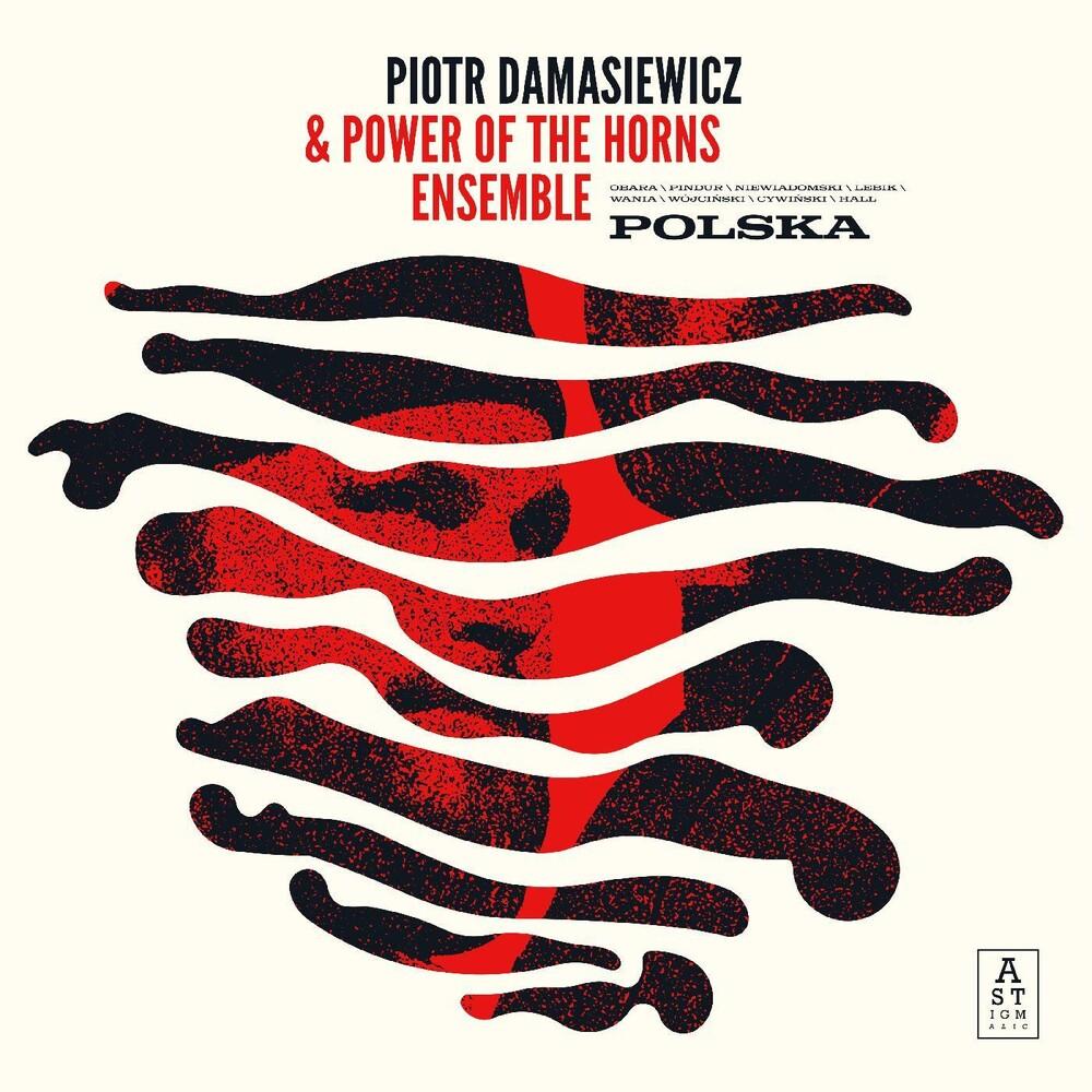 Piotr Damasiewicz / Power Of The Horns Ensemble - Polska (Uk)