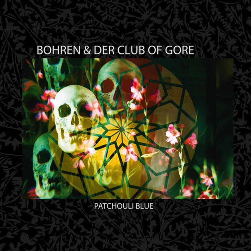 Bohren & Der Club Of Gore - Patchouli Blue [LP]