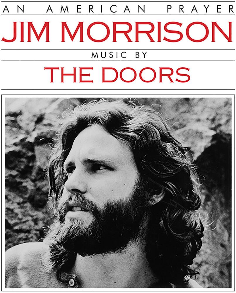 Jim Morrison & Doors - An American Prayer [180 Gram]
