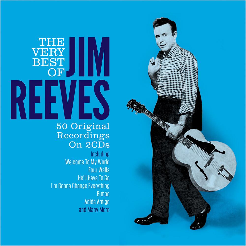 Jim Reeves - Very Best Of