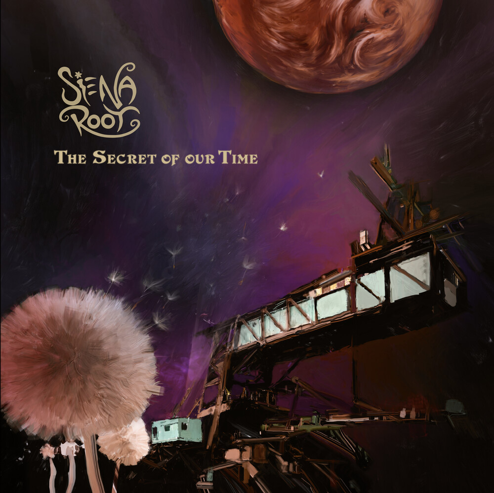 Siena Root - Secret Of Our Time