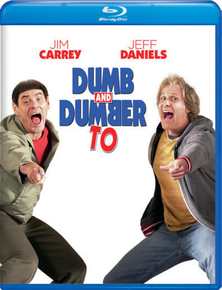 Dumb & Dumber to - Dumb and Dumber To