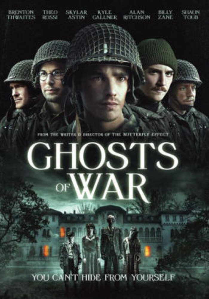 Ghosts of War - Ghosts Of War