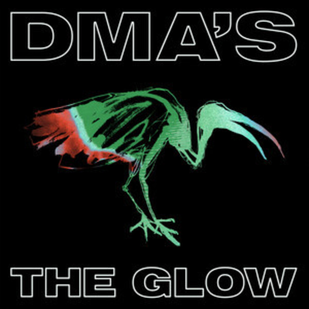 DMA's - The Glow [Indie Exclusive Limited Edition 3 Color LP]