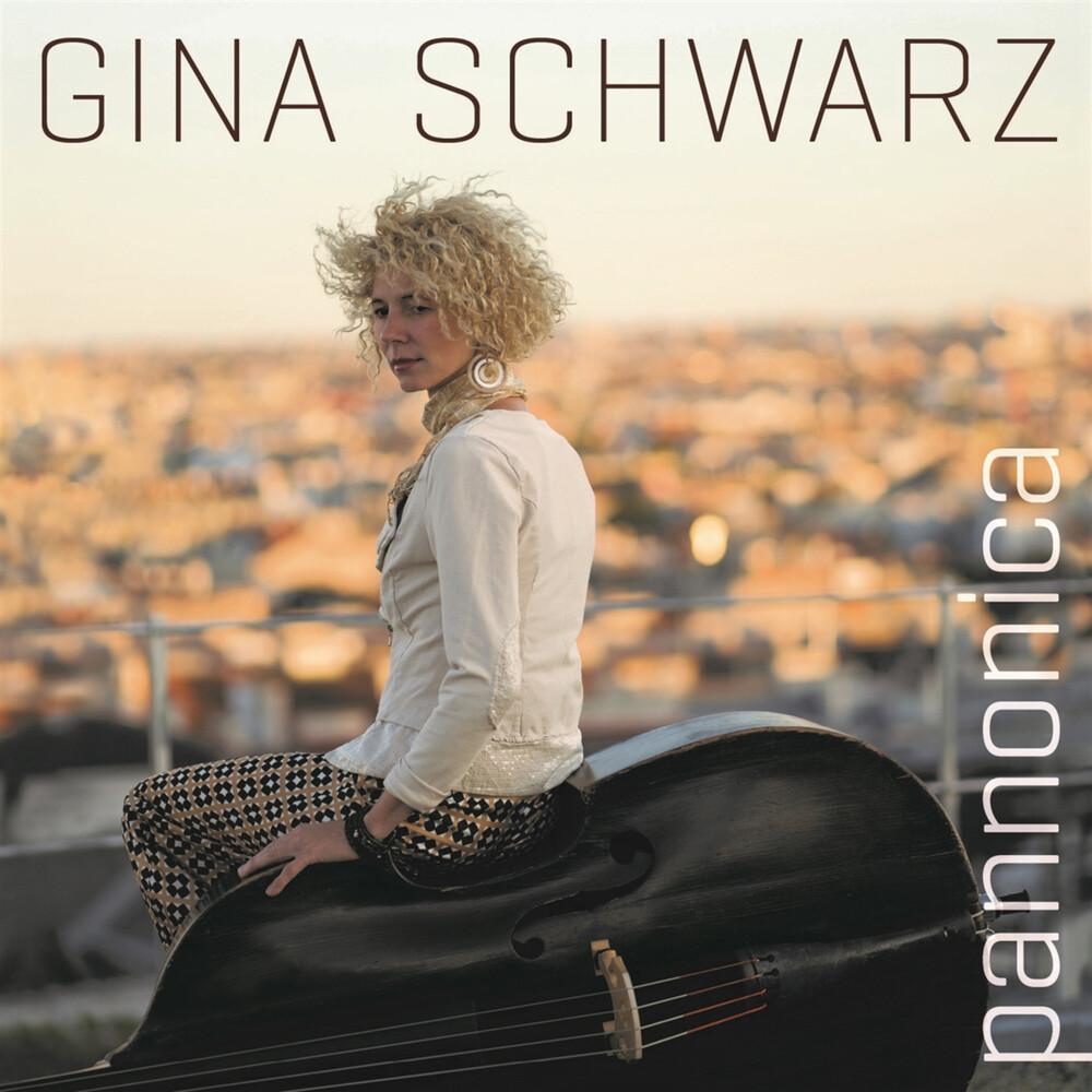 Gina Schwarz - Pannonica