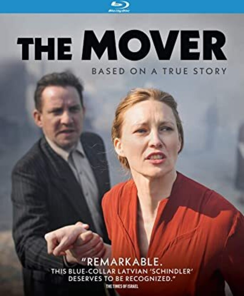 - The Mover
