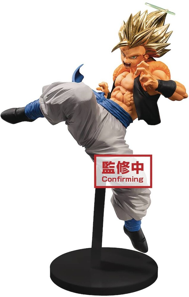 Banpresto - BanPresto - Dragon Ball Z Blood of Saiyans Special IX Figure