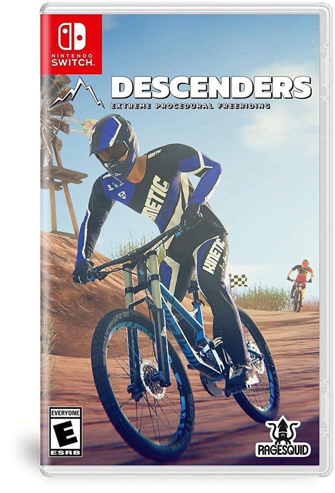 Swi Descenders - Descenders
