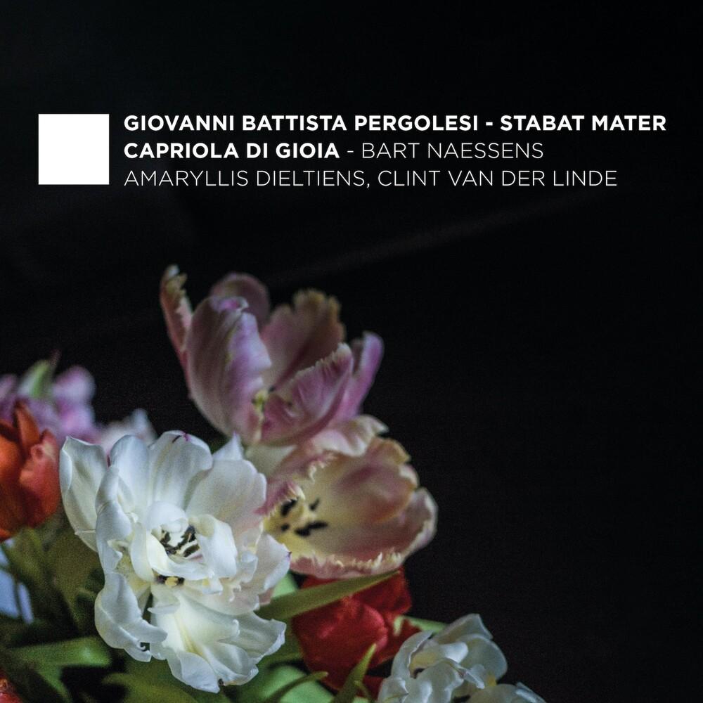 Pergolesi / Dieltiens / Naessens - Stabat Mater