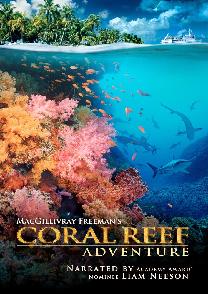 - Coral Reef Adventure
