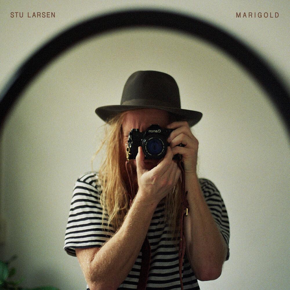 Stu Larsen - Marigold [LP]