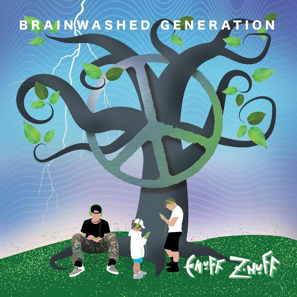 Enuff Znuff - Brainwashed Generation