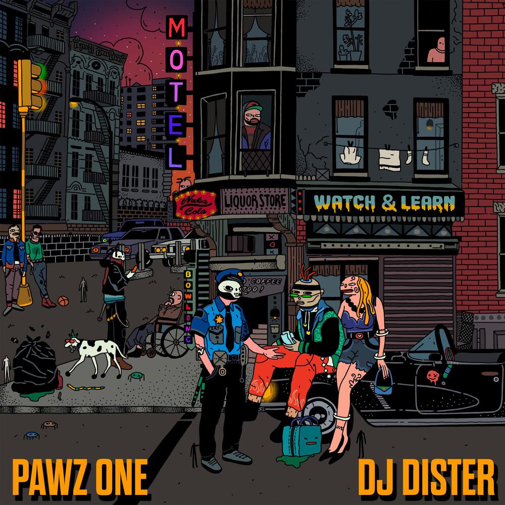 Pawz One - Watch & Learn