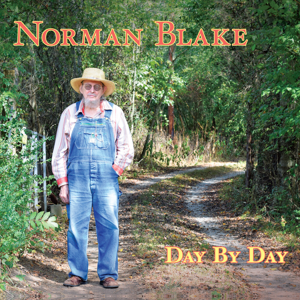 Norman Blake - Day By Day [Digipak]