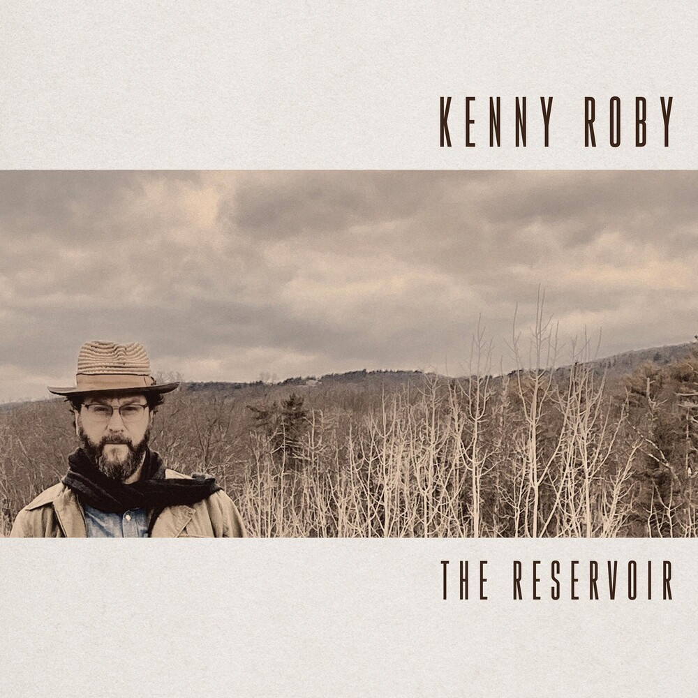 Kenny Roby - The Reservoir [LP]