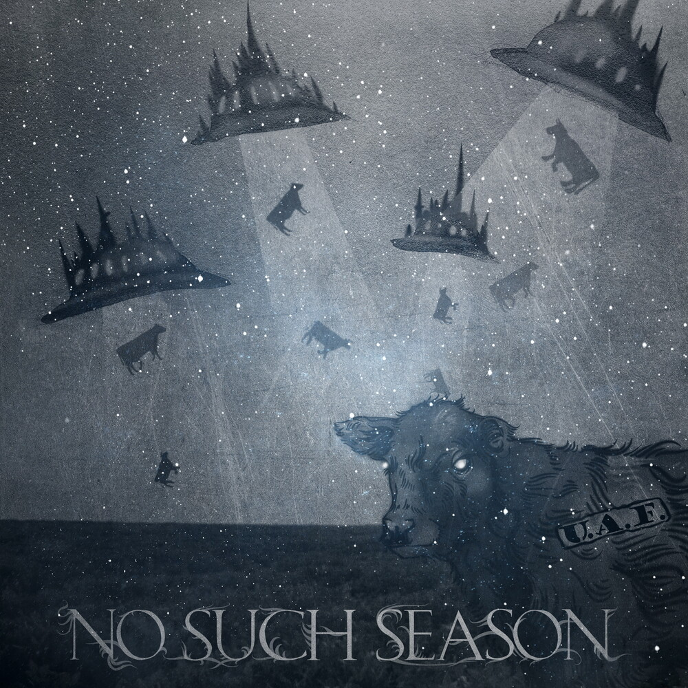 No Such Season - U.A.F.
