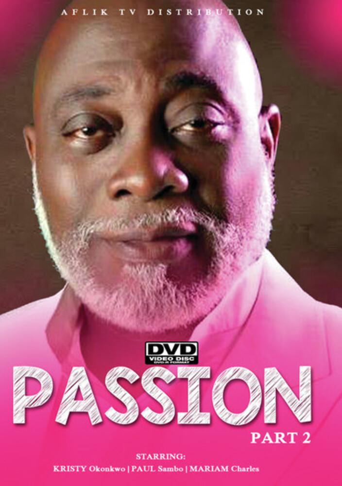 - Passion 2 / (Mod)