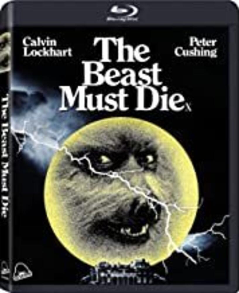 Beast Must Die - Beast Must Die