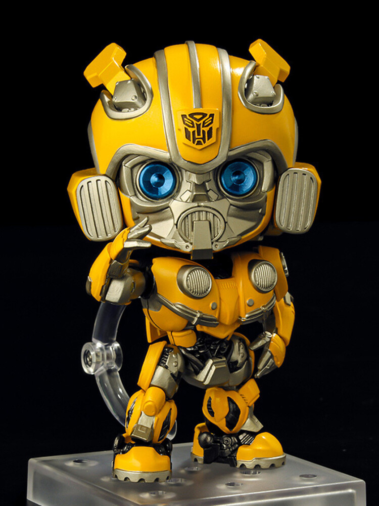 - Good Smile Company - Transformers - Nendoroid Bumblebee