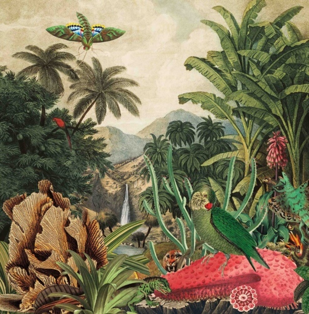 Lagoss - Imaginary Island Music 1: Canary Islands