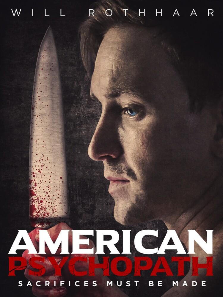 - American Psychopath