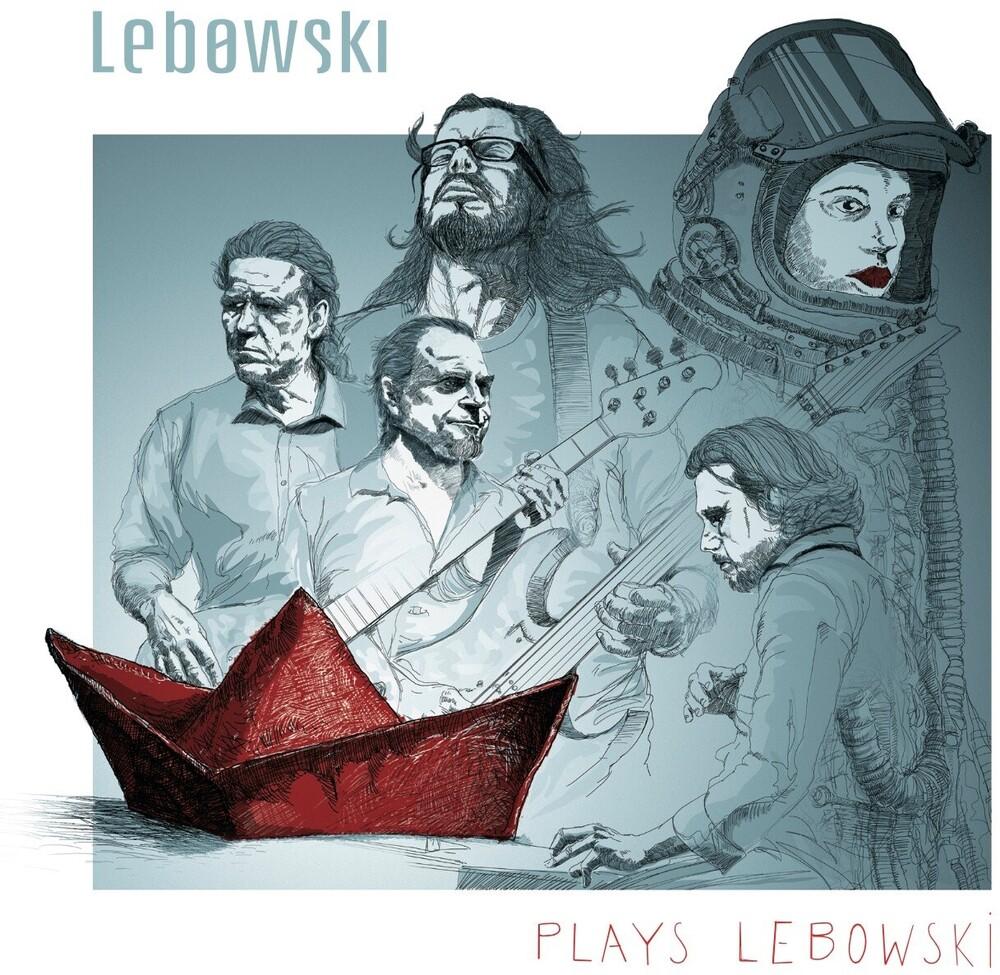 Lebowski - Plays Lebowski (Gate) [Limited Edition]
