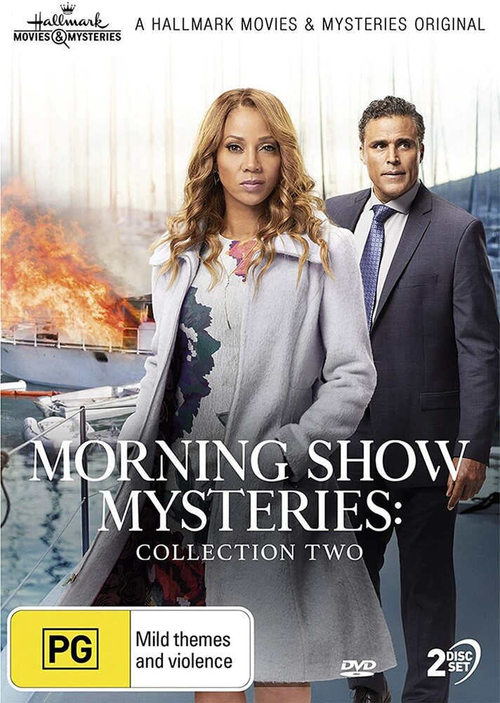 - Morning Show Mysteries: Collection 2 (2pc) / (Aus)