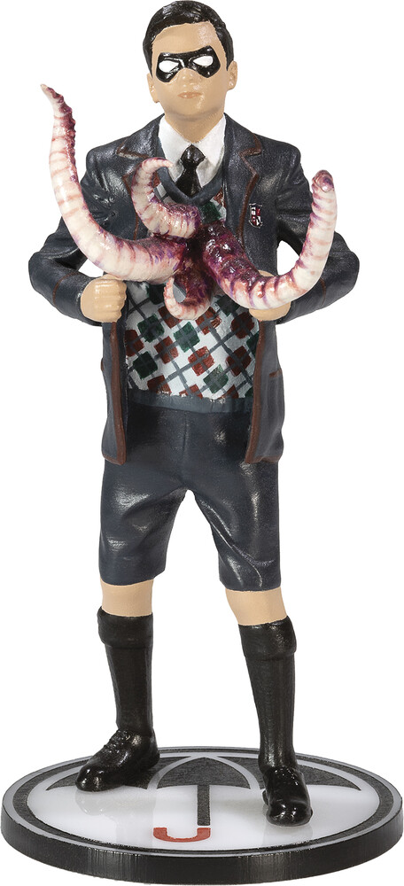 Umbrella Academy (Netflix) Figure Replica #6: Ben - Umbrella Academy (Netflix) Figure Replica #6: Ben