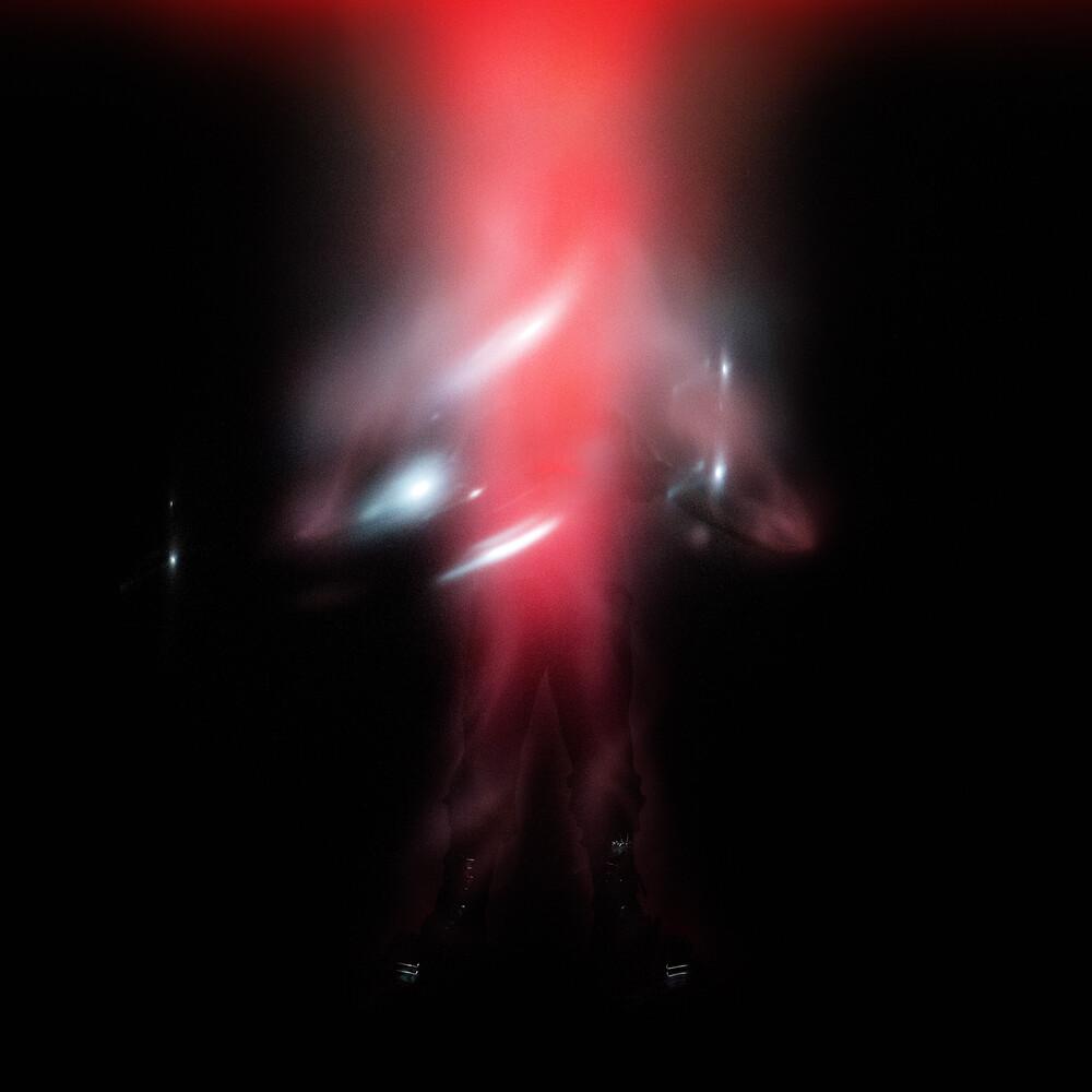 Kamixlo - Cicatriz (Red Vinyl)