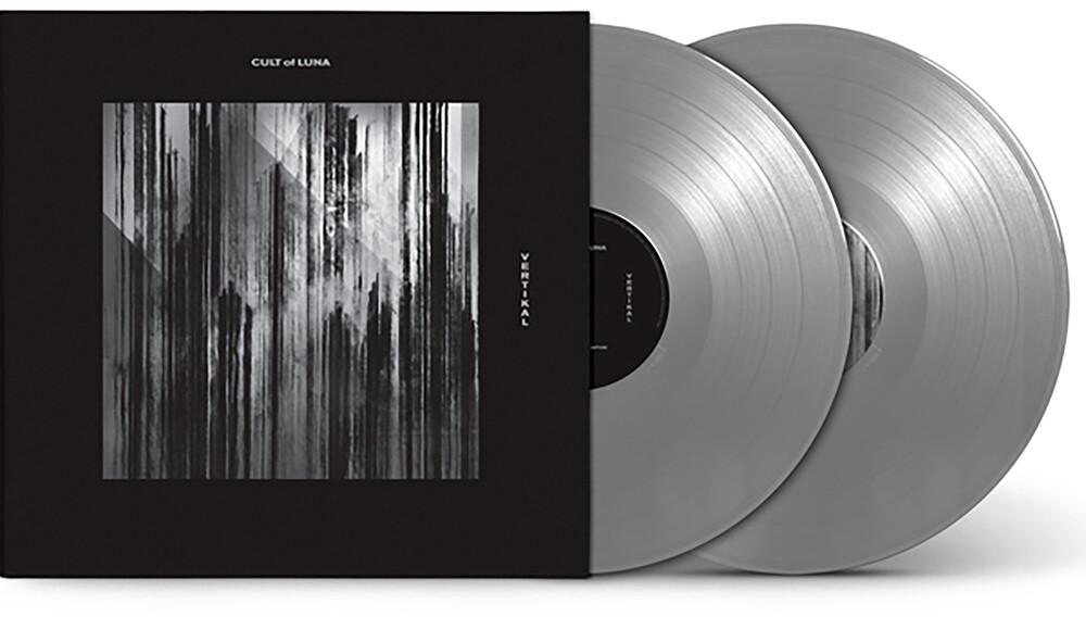 Cult Of Luna - Vertikal (2020 Edition) (Slv) (Uk)