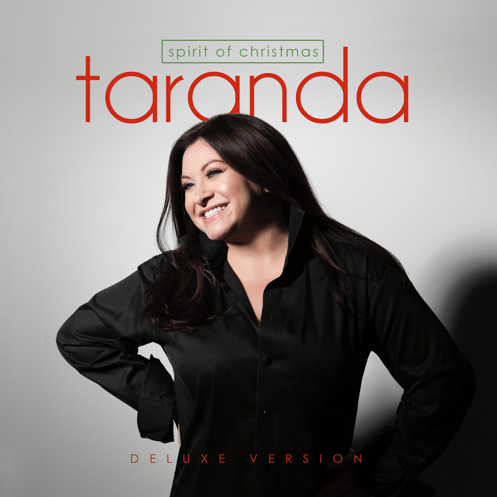 Taranda Greene - Spirit Of Christmas [Deluxe]