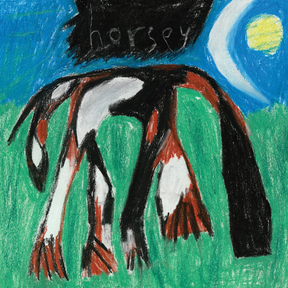 Current Ninety Three - Horsey