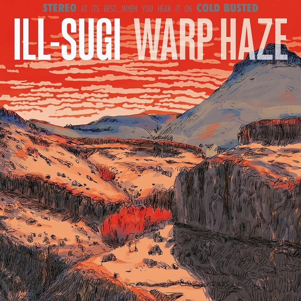 Ill Sugi - Warp Haze (Can)