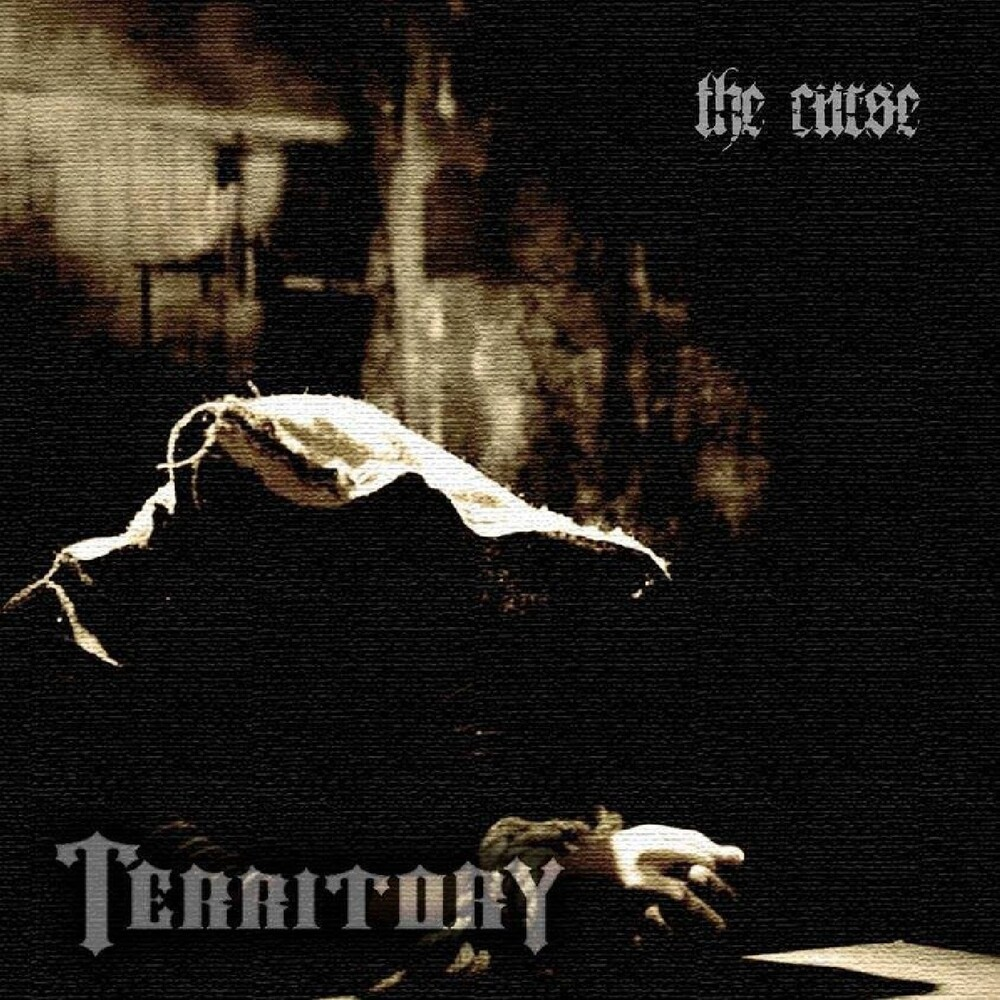 Territory - The Curse
