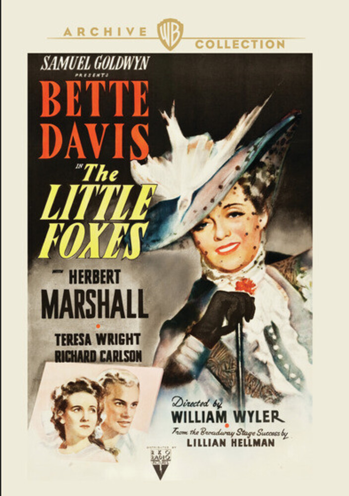 Little Foxes - The Little Foxes