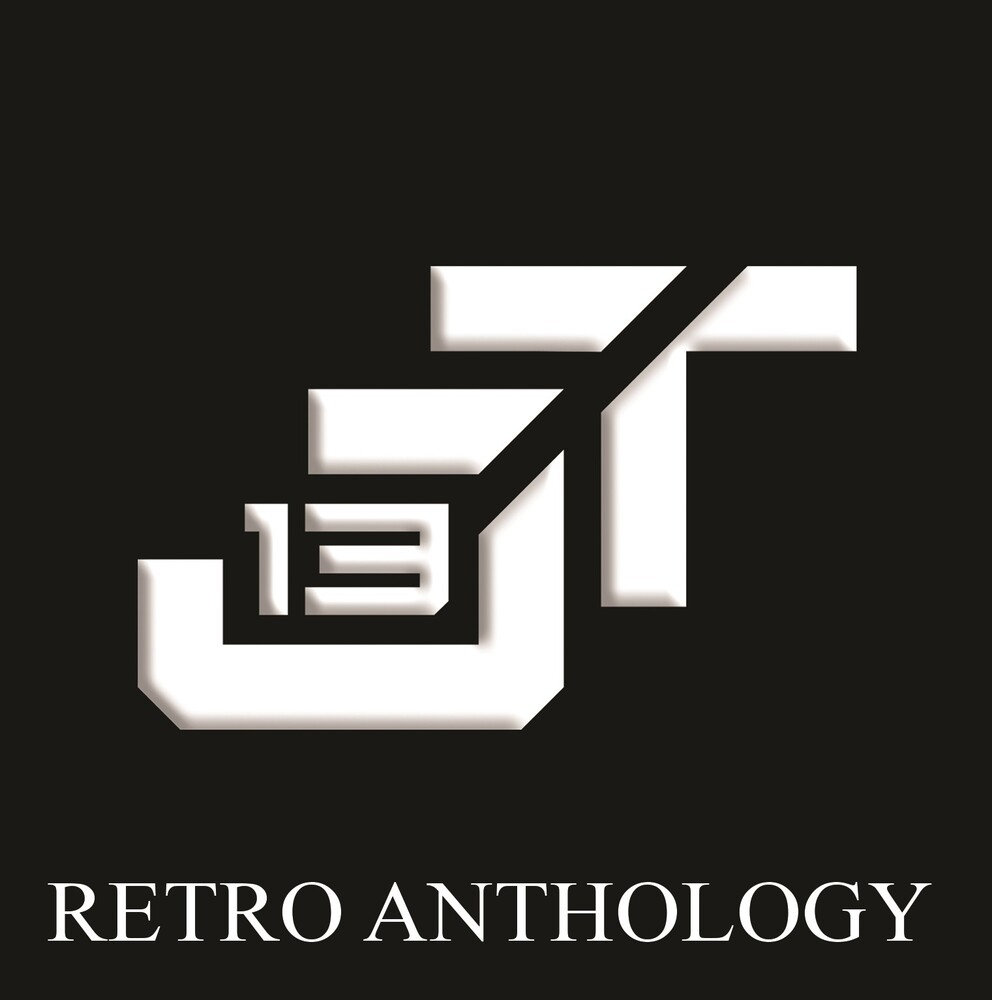 J Temp 13 - Retro Anthology