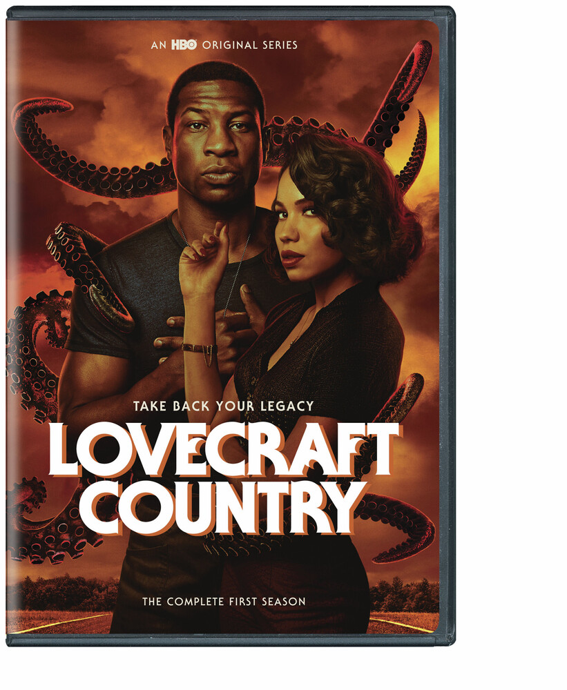 Lovecraft Country: Complete First Season - Lovecraft Country: The Complete First Season