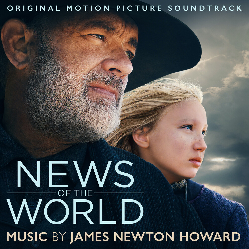 James Howard Newton Dig - News Of The World / O.S.T. [Digipak]