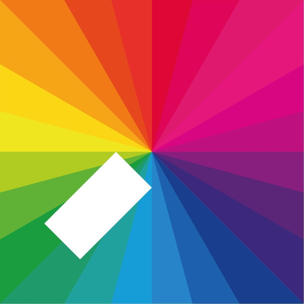 Jamie xx - In Colour [Indie Exclusive]