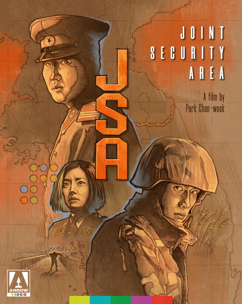 Lee Yeong-Ae - Jsa: Joint Security Area / (Can)