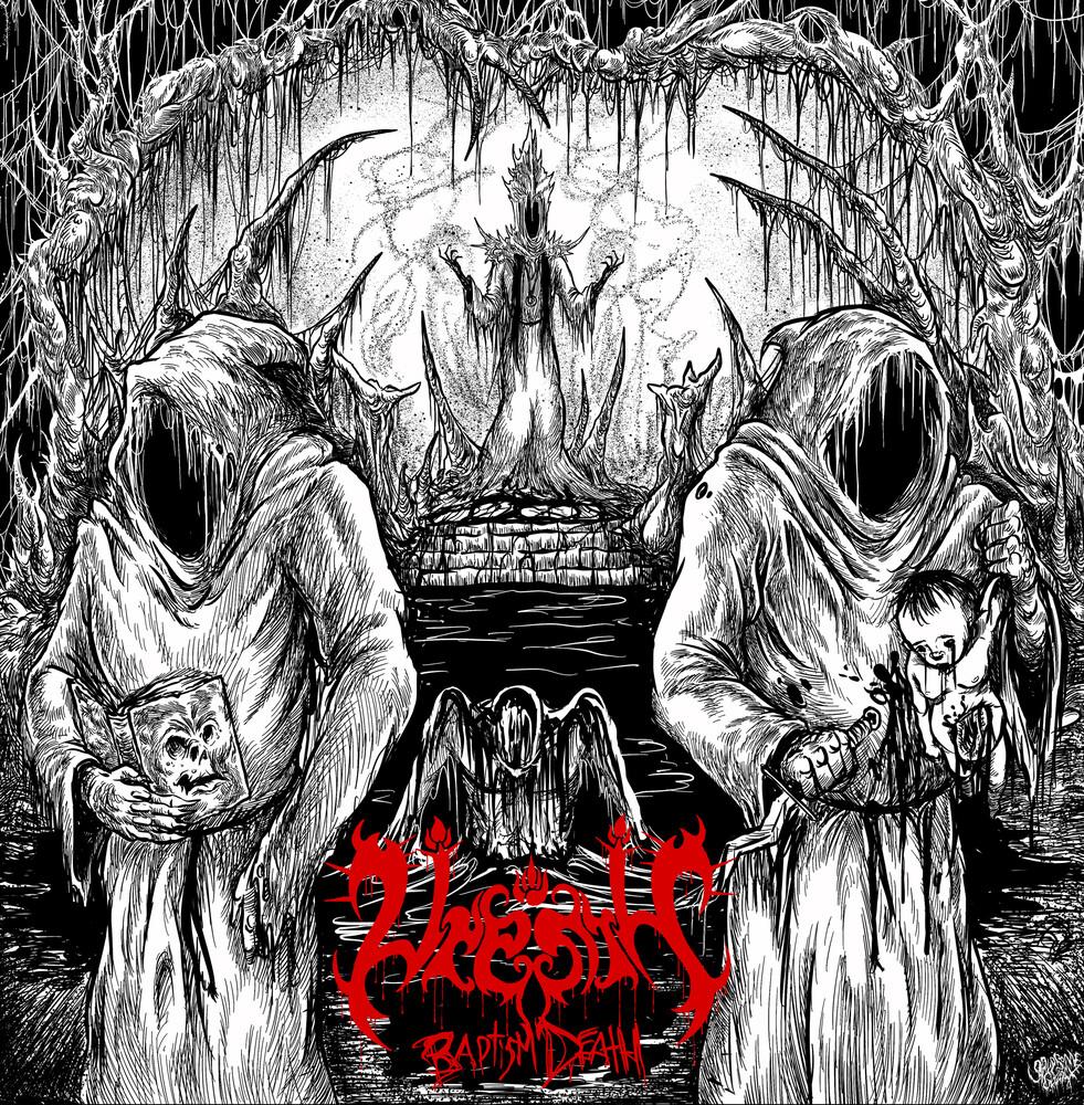 Vrenth - Baptism Death