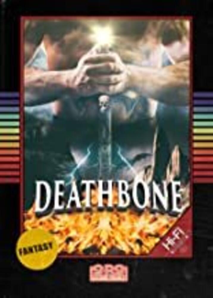 Deathbone - Deathbone