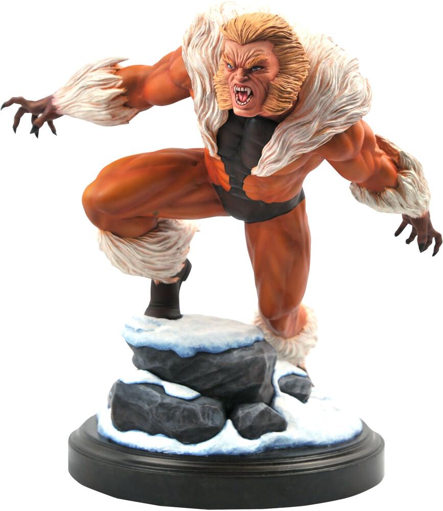 Diamond Select - Diamond Select - Marvel Premier Collection Sabretooth Statue