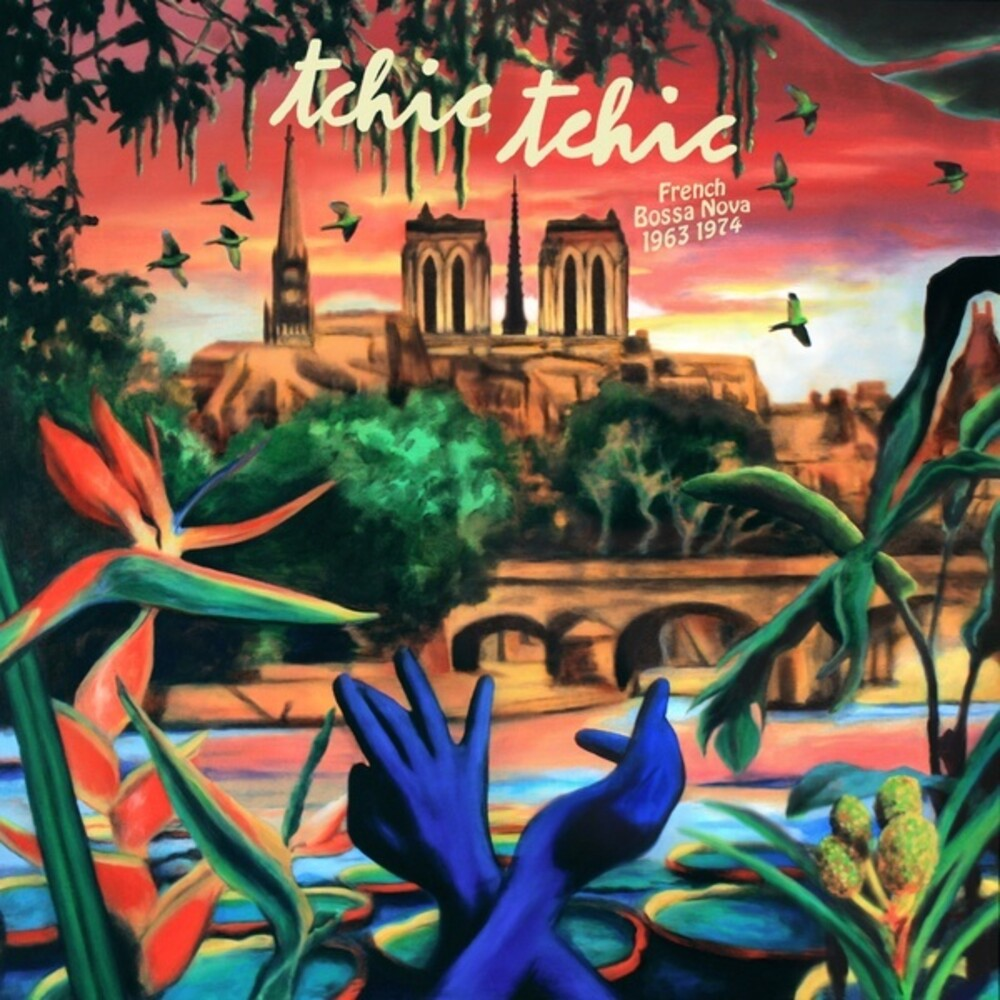 Various Artists - Tchic Tchic (Various Artists)
