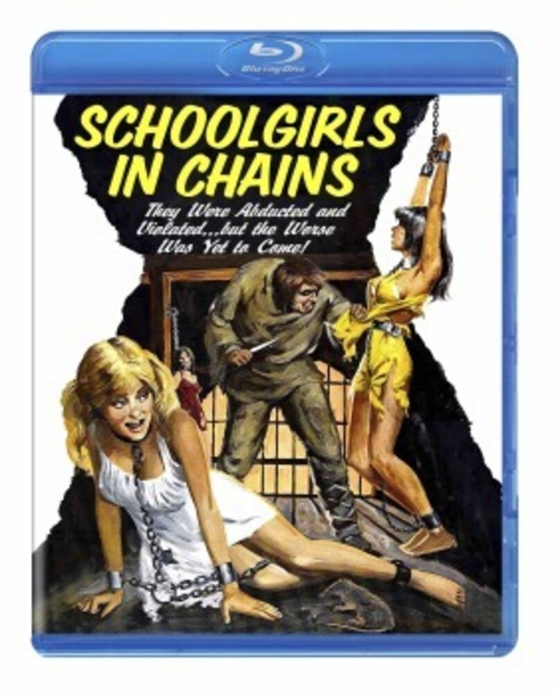 Schoolgirls in Chains (1973) - Schoolgirls In Chains (1973) / (Spec)